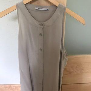 Alexander Wang blouse/top size s